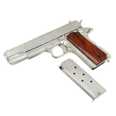 """Макет автомат. пистолета Кольт, 45 мм, """"Government"""""""