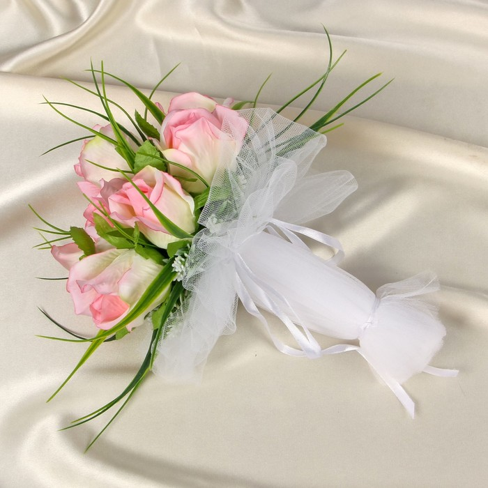 Где купить букет невесты в бишкеке