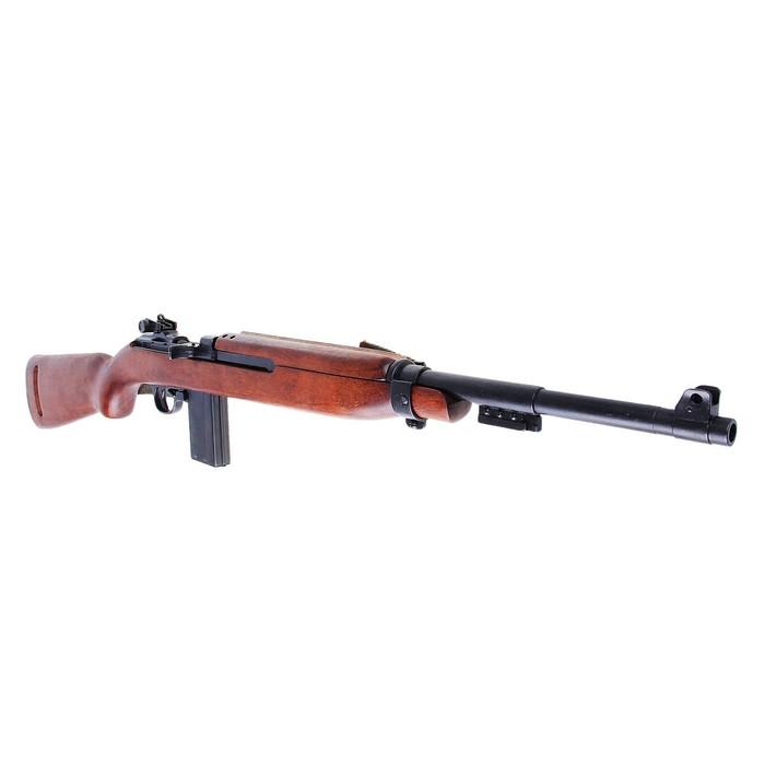 """Макет амер. самозарядного карабина, 7,62 мм, 1941 г., """"M1 Carabine"""