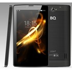 "Планшет BQ 7083G Light Black 7"", 1024х600, TN, 4*1.0Ghz, 1+8Гб, GPS, 7.0, черный"