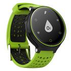 Умные часы Prolike PLSW1000GN зеленые