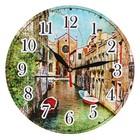 "Часы-винтаж ""Венеция"""