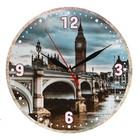 """Часы-винтаж """"Лондон"""""""