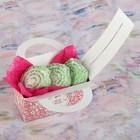 """Коробка для сладостей """"Ты и я вместе"""", 12 х 5.5 х 5.5 см - фото 308034808"""