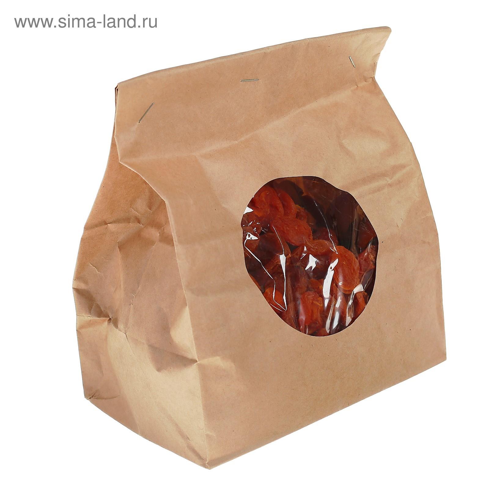 Курага красная первый сорт крафт пакет 1кг (3270419) - Купить по ... ffdbc83b76d