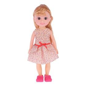 Кукла классическая «Алина» в платье, МИКС в Донецке