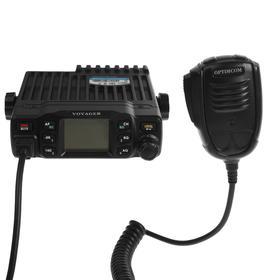 Car radio Optim Voyager, 12/24 V, 4 W