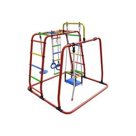ДСК Формула здоровья Игрунок Т плюс красный-радуга