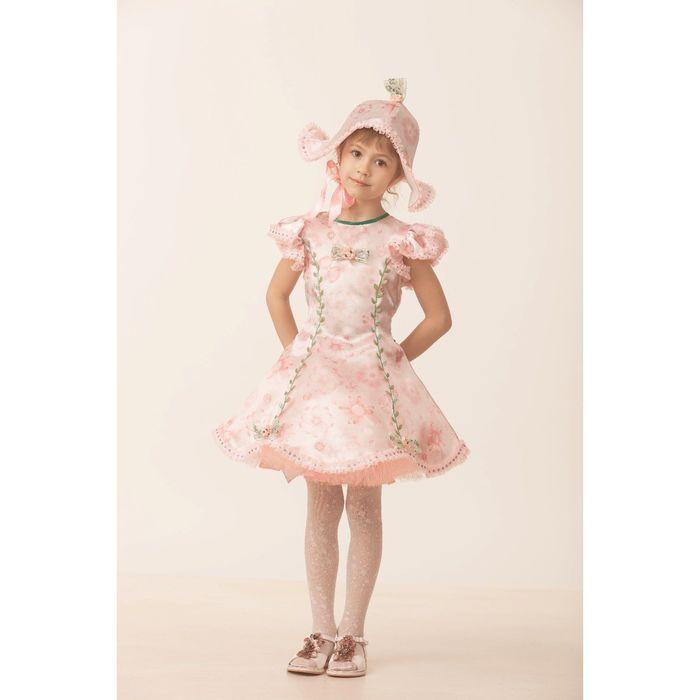 Карнавальный костюм «Дюймовочка сказочная», размер 34