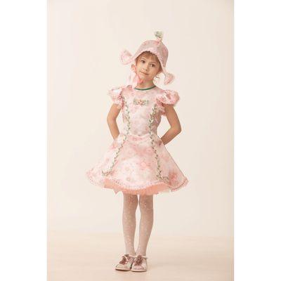 Карнавальный костюм «Дюймовочка сказочная», размер 36