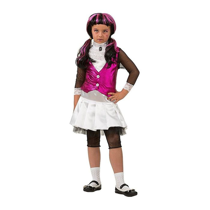 Карнавальный костюм «Дракулаура. Монстры Хай», размер 34