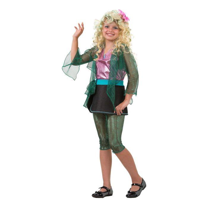 Карнавальный костюм «Лагуна Блю. Монстры Хай», размер 32