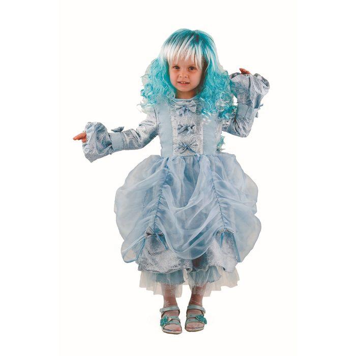 Карнавальный костюм «Мальвина», размер 34
