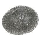 Мочалка для посуды оцинкованная плетеная