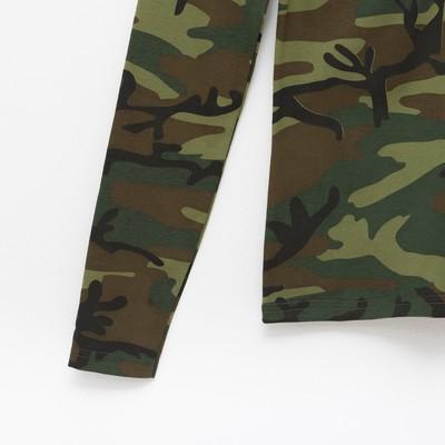 "Джемпер женский KAFTAN ""Militari"", р-р L (46-48), 100% хл."