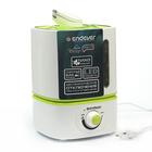 Увлажнитель воздуха Endever Oasis 171, ультразвуковой, 20 Вт, 3 л, ароматизация, белый