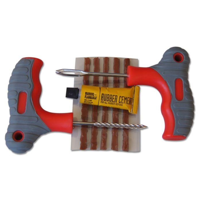 Набор для ремонта бескамерных шин SANTOOL