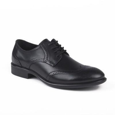 Туфли мужские арт. 8811 (черный) (р. 42)