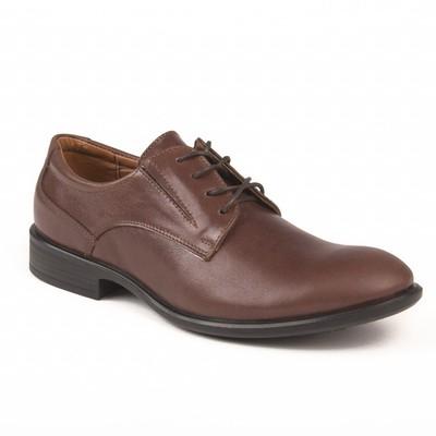 Туфли мужские арт. 8805-2 (коричневый) (р. 42)