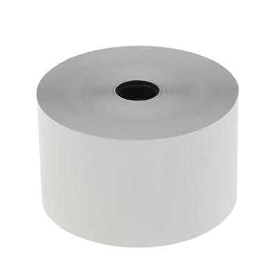Чековая лента термо 80х26х130 (для банкоматов) d ролика=130мм