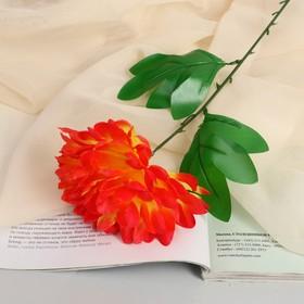 Цветок искусственный 'Пион' Ош