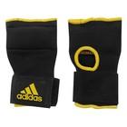 Внутренние перчатки Super inner gloves размер M, цвет черно-жёлтый
