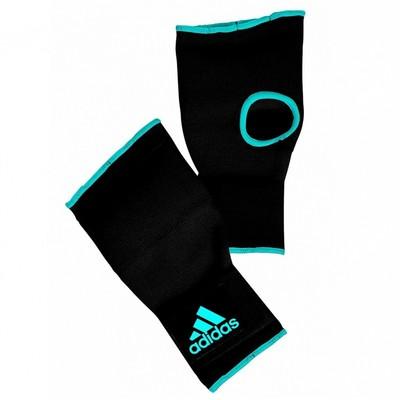 Внутренние перчатки Inner gloves размер XS, цвет черно-синий