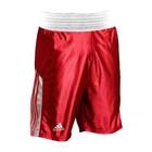 Шорты боксерские Amateur Boxing Shorts, размер XL, цвет красный