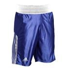 Шорты боксерские Amateur Boxing Shorts, размер XL, цвет синий