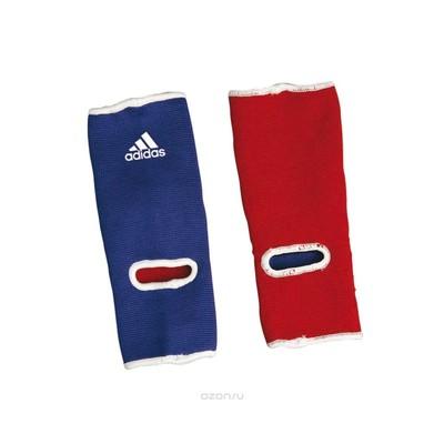 """Защита голеностопа Ankle Pad """"Reversible"""" безразмерный, цвет красно-синий"""