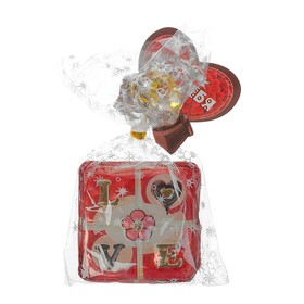 Шоколадная фигура Love 40 г