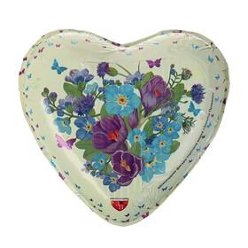 Шоколадная фигура Сердце 100 г