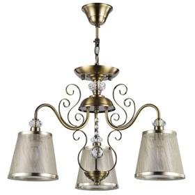 3 лампы