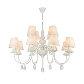 12 ламп
