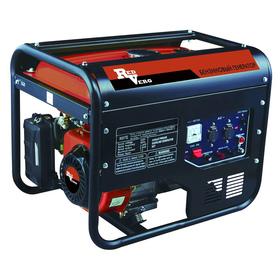 Генератор бензиновый RedVerg RD-G 3900N, 2.8/3 кВт, 15л, 2/220 В, 12 В, ручн. старт
