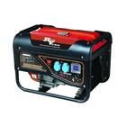 Генератор RedVerg RD-G 6500N, бензиновый, 5/5.5 кВт, 25л, 220/12 В, ручной старт