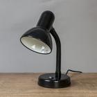 Лампа настольная al239e Desk 1x60W E27 МИКС 13x13x27см