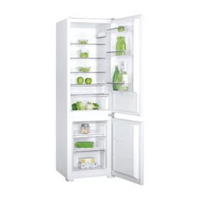 Холодильник Graude IKG 180.0, 250 л, класс A+, Режим SMART, дисплей, белый