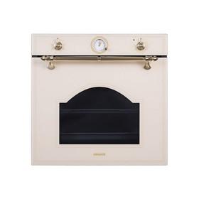 Духовой шкаф Graude BK 60.3 EL, 73 л, электрический, бежевый