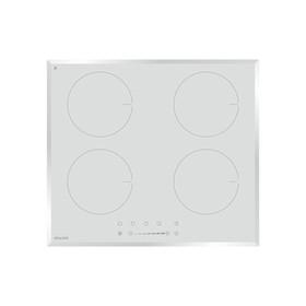 Варочная поверхность Graude IK 60.1 WF, индукционная, 4 конфорки, белый