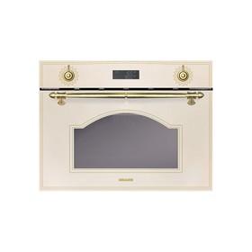 Встраиваемая микроволновая печь Graude MWK 45.0 EL, 38 л, 6 режимов, компакт, бежевый
