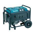 Генератор Makita EG 5550A, бензин, 5.5 кВт, эл./ручн. старт, 220/12 В, 25 л