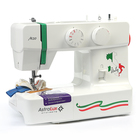 Швейная машина Astralux M20, 10 операций, подсветка, полуавтомат