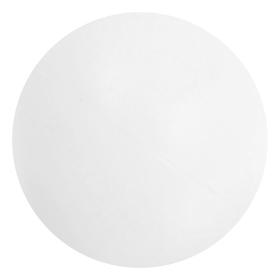 Мяч для настольного тенниса Ош