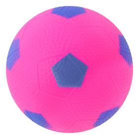 Мяч малый, 12 см, цвета МИКС Ош