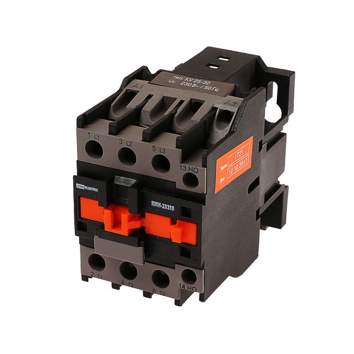 Контактор TDM КМН-23210, 32 А, 230 В/АС3, 1НО, SQ0708-0018