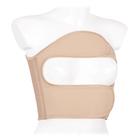 Бандаж на грудную клетку женский ПО-К4, Бежевый, размер XXL