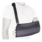 Бандаж на плечевой сустав (косынка) ФПС-04, цвет чёрный, размер S