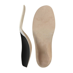 Insoles and inserts
