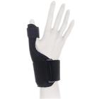 Бандаж для фиксации большого пальца руки FS-101, Черный, размер XL